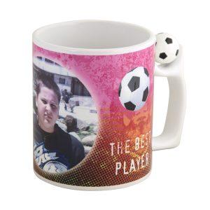 чаша за футболисти