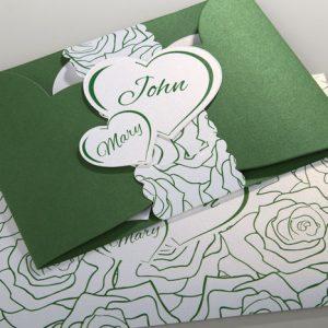 пликове и покани за сватба