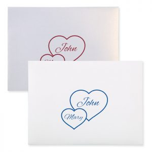 луксозни пликове за писма