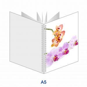 бележник с твой дизайн