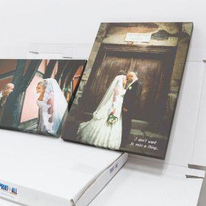 канава със собствена опаковка - Print 'em all