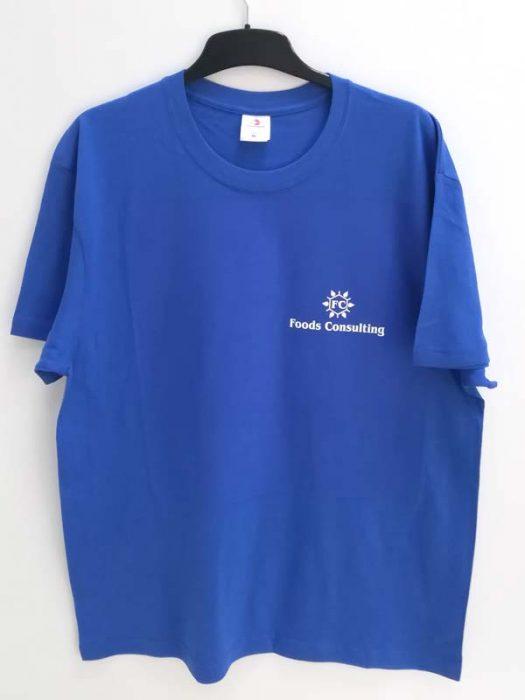 фирмени тениски - Print 'em all