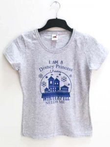 твоята тениска с твоя дизайн - Print 'em all