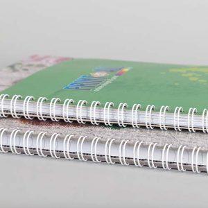 бележници и тетрадки